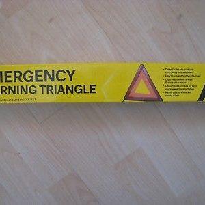 AA Emergency Triangle