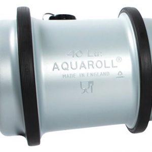 Aquaroll silver