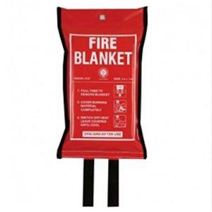 Fire Blanket K100-p