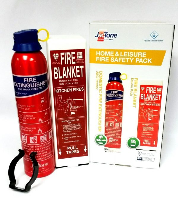 JacTone Safety Pack