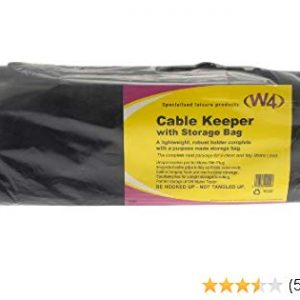 cable keeper w4