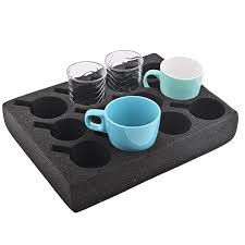 Froli cup and glass holder