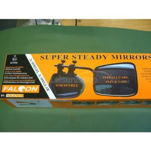 Falcon super steady mirrors
