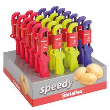 Speedy Easy peeler